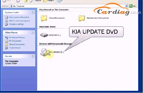 How to Install GDS VCI V15 Software_Install Attentions